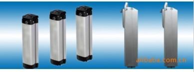 锂辉电池公司的电动自行车锂电池产品