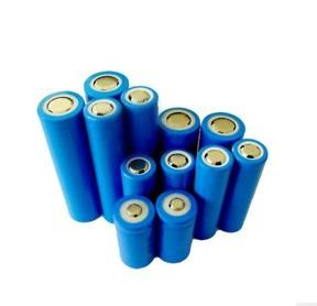 锂辉电池公司产品18650锂电池系列