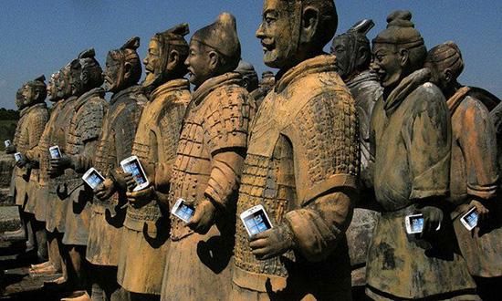 2015年第4季度全球智能手机出货量达4.35亿部