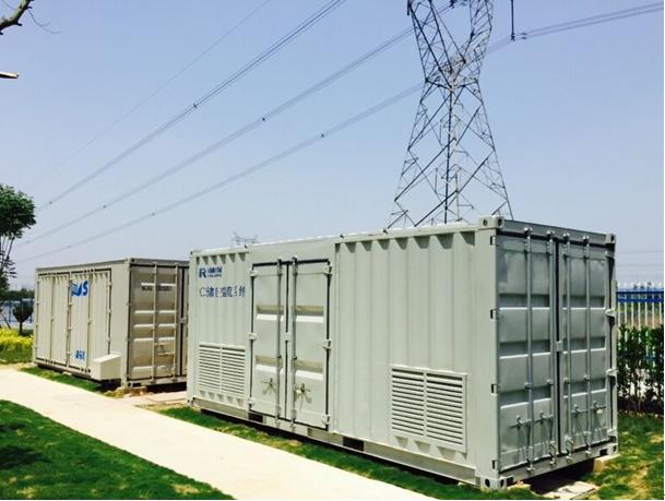 谈谈为什么锂电池不能用作微电网系统的储能